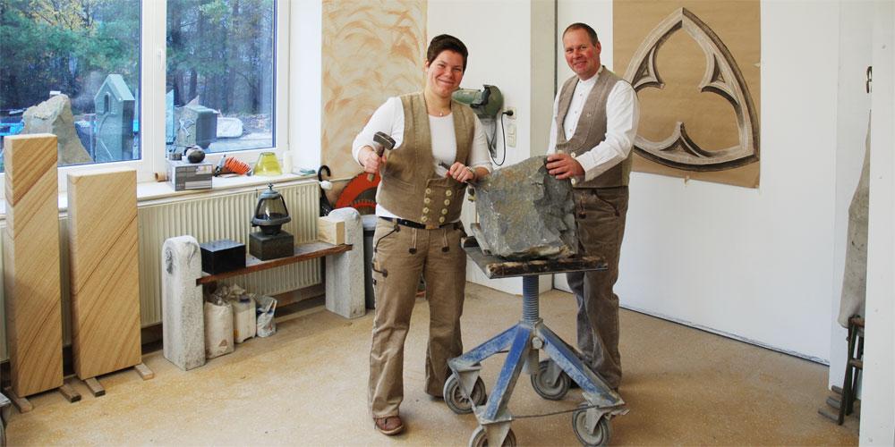 Bildhauerei Dunschen in Hövelhof