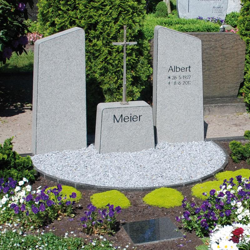 Grabmal-Meier