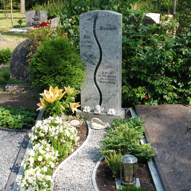 Einzelgrab-Meuselwitz