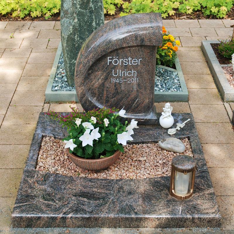 Urnengrab-Foerster