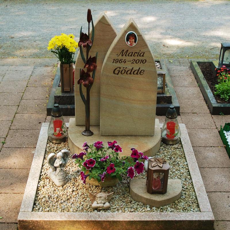 Urnengrab-Goedde