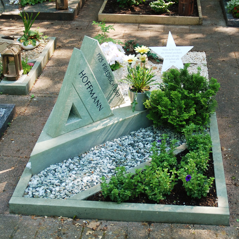 Urnengrab-Hoffmann