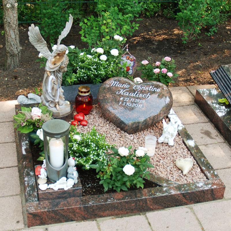 Urnengrab-Kaulisch
