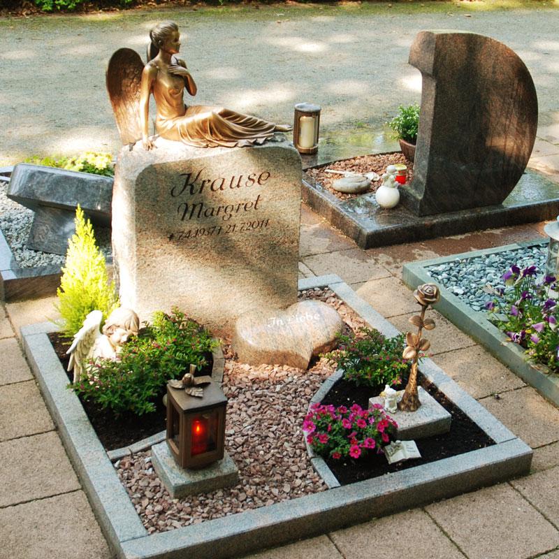Urnengrab-Krause